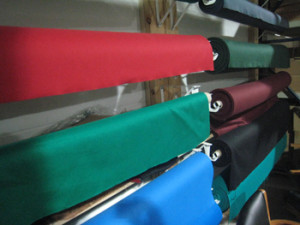 Harrisburg pool table refelting pool table cloth colors