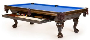 Pool table services and movers Harrisburg Pennsylvania image