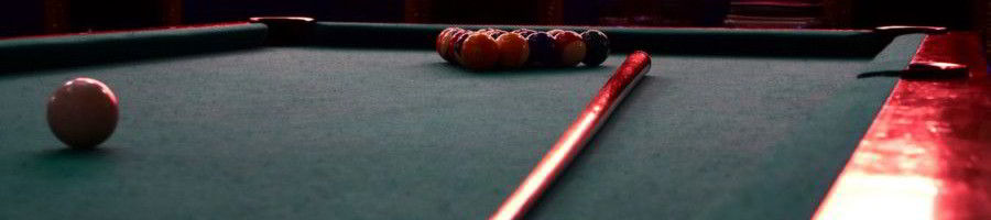 Harrisburg Pool Table Recovering Featured